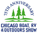 Visit the Chicago Boat, RV & Outdoors Show Website!!